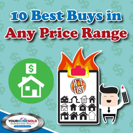 10 Best Buys in Any Price Range