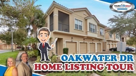 2854 Oakwater Dr, Kissimmee, FL 34747
