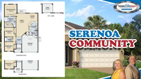 Serenoa Community