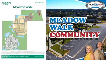 Meadow Walk Community