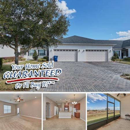 1019 Green Gate Blvd, Groveland, FL 34736
