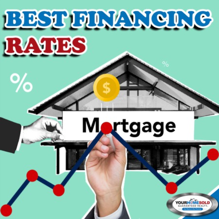 How to Secure the Best Financing Rates When Buying a Home