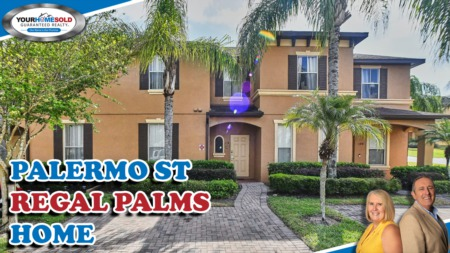 110 Palermo St, Davenport, FL 33897 | Your Home Sold Guaranteed Realty 407-552-5281