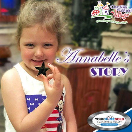 Annabelle's Story