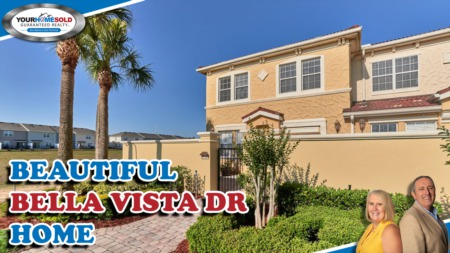 2828 Bella Vista Dr, Davenport, FL 33897 | Your Home Sold Guaranteed Realty 407-552-5281
