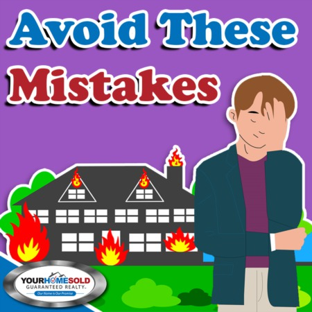 Avoid These Mistakes