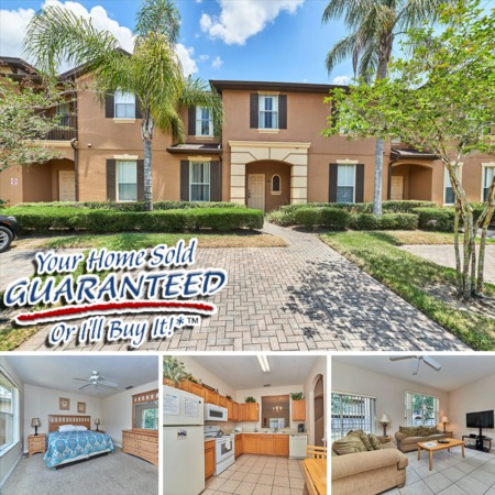 422 Verona Ave, Davenport, FL 33897 | Your Home Sold Guaranteed Realty 407-552-5281