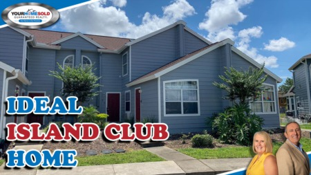 719 Orchid Dr, Davenport, FL 33897 | Your Home Sold Guaranteed Realty 407-552-5281