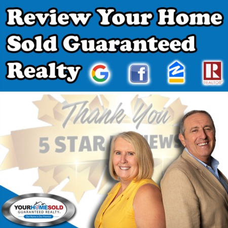 Review Your Home Sold Guaranteed Realty