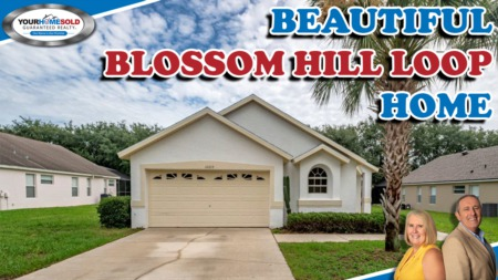 16053 Blossom Hill Loop, Clermont, FL 34714 | Your Home Sold Guaranteed Realty 407-552-5281