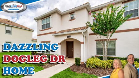 9031 Dogleg Dr, Champions Gate, FL 33896 | Your Home Sold Guaranteed Realty 407-552-5281