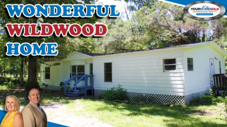 4278 Northeast 43rd St, Wildwood, FL 34785