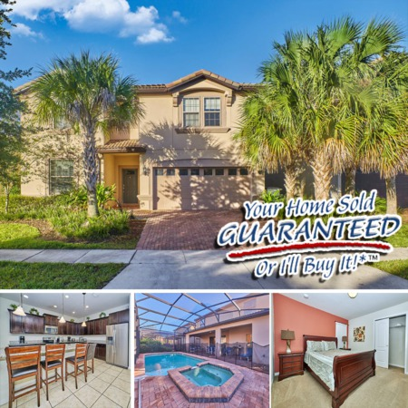 1940 Nice Ct, Kissimmee, FL 34747 | Your Home Sold Guaranteed Realty 407-552-5281