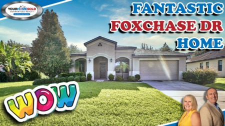 3525 Foxchase Dr, Clermont, FL 34711 | Your Home Sold Guaranteed Realty 407-552-5281