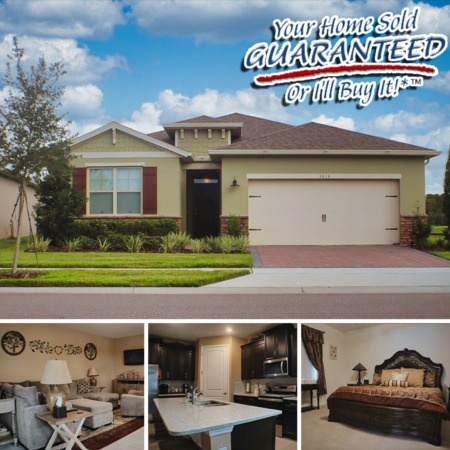 3616 Blue Sage Loop, Clermont, FL 34714 | Your Home Sold Guaranteed Realty 407-552-5281