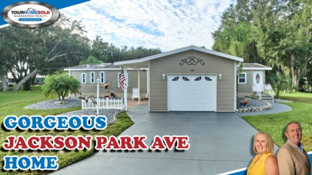 494 Jackson Park Ave, Davenport, FL 33897 | Your Home Sold Guaranteed Realty 407-552-5281