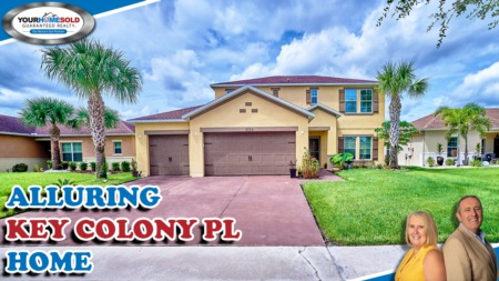 4156 Key Colony Pl, Kissimmee, FL 34746 | Your Home Sold Guaranteed Realty 407-552-5281