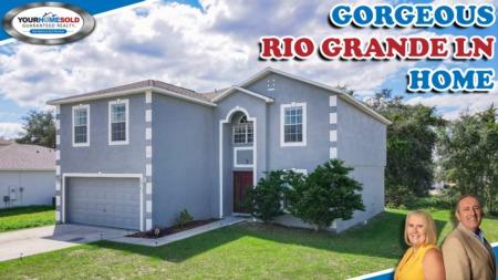 473 Rio Grande Ln, Poinciana, FL 34759 | Your Home Sold Guaranteed Realty 407-552-5281