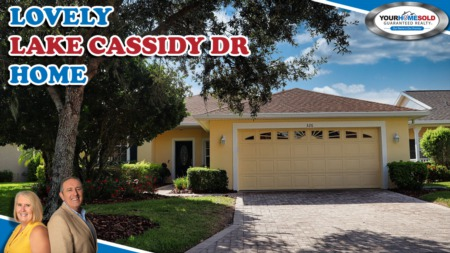 326 Lake Cassidy Dr, Kissimmee, FL 34759 | Your Home Sold Guaranteed Realty 407-552-5281