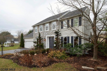 227 Grace Court - State College, PA