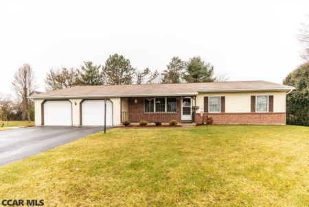2297 Fairfield Circle - State College, PA