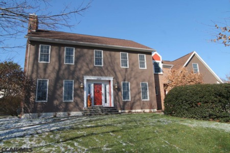 2423 Sleepy Hollow Drive - State College, PA