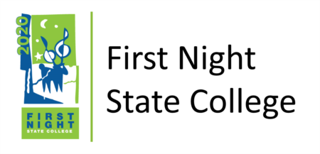 Top Events: First Night State College