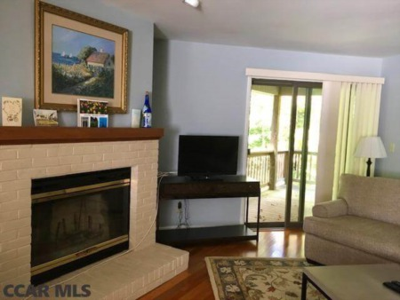 1602 Woodledge Circle - State College, PA