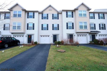 145 Cambridge Lane - Bellefonte, PA