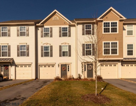 Open houses in Boalsburg, Bellefonte, Morrisdale and more!