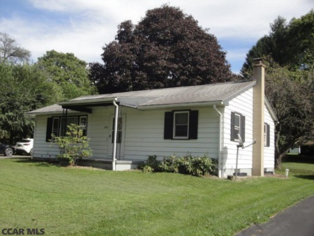 2068 Halfmoon Valley Road - Port Matilda, PA
