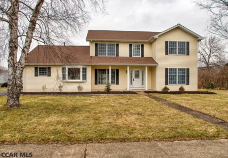 Open houses in Boalsburg, Bellefonte, Pine Grove Mills and more!