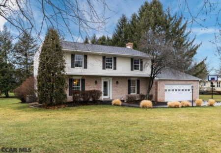 1125 Haymaker Road - State College, PA