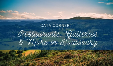CATA Corner: Restaurants, galleries & more in Boalsburg