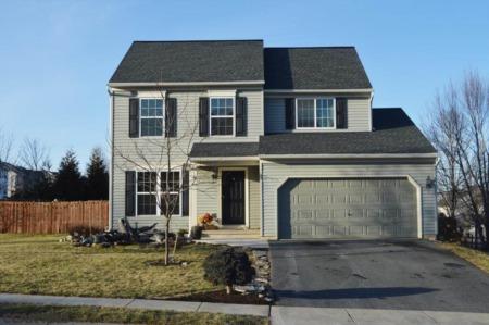 215 Amberleigh Lane - Bellefonte, PA
