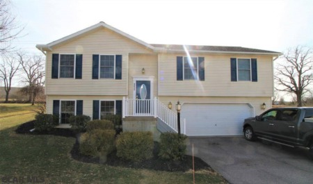 252 Independence Avenue - State College, PA