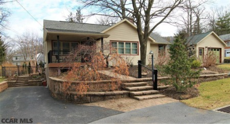 256 Deepwood Drive - Pine Grove Mills, PA