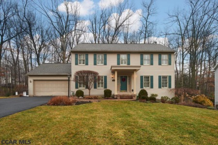 Open houses in State College, Pine Grove Mills, Bellefonte and more!