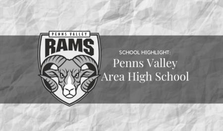 School Highlight: Penns Valley Area High School