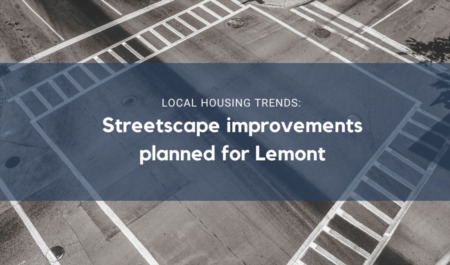 Local Housing Trends: Streetscape improvements planned for Lemont
