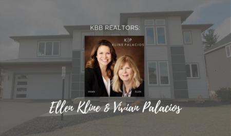 KBB REALTORS: Ellen Kline & Vivian Palacios