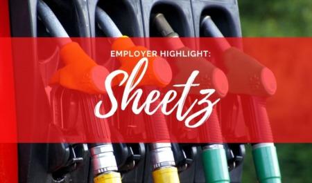 Local Business Highlight: Sheetz