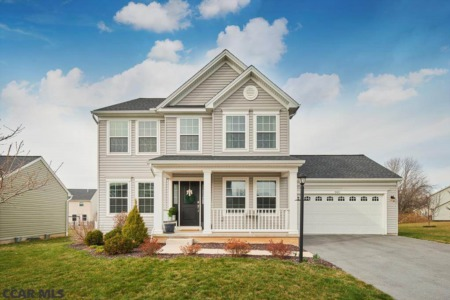 201 Hawknest Road - State College, PA