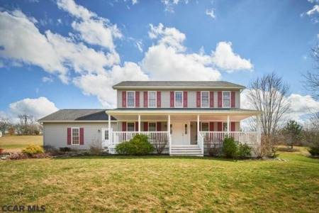 116 Big Oak Lane - Spring Mills, PA