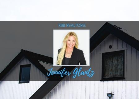 KBB REALTORS: Jennifer Glantz