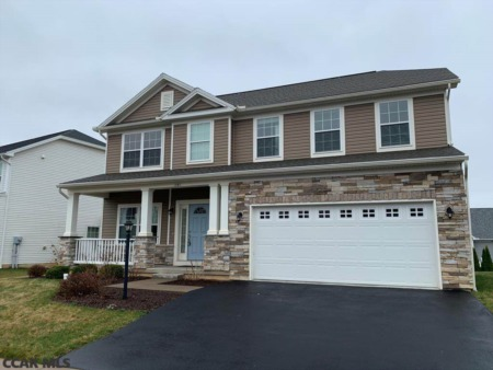 141 Red Willow Road - State College, PA