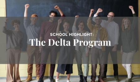 School Highlight: The Delta Program