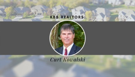 KBB REALTORS: Curt Kowalski