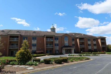 305 Village Heights Drive - State College, PA