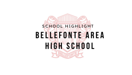 SCHOOL HIGHLIGHT: Bellefonte Area High School